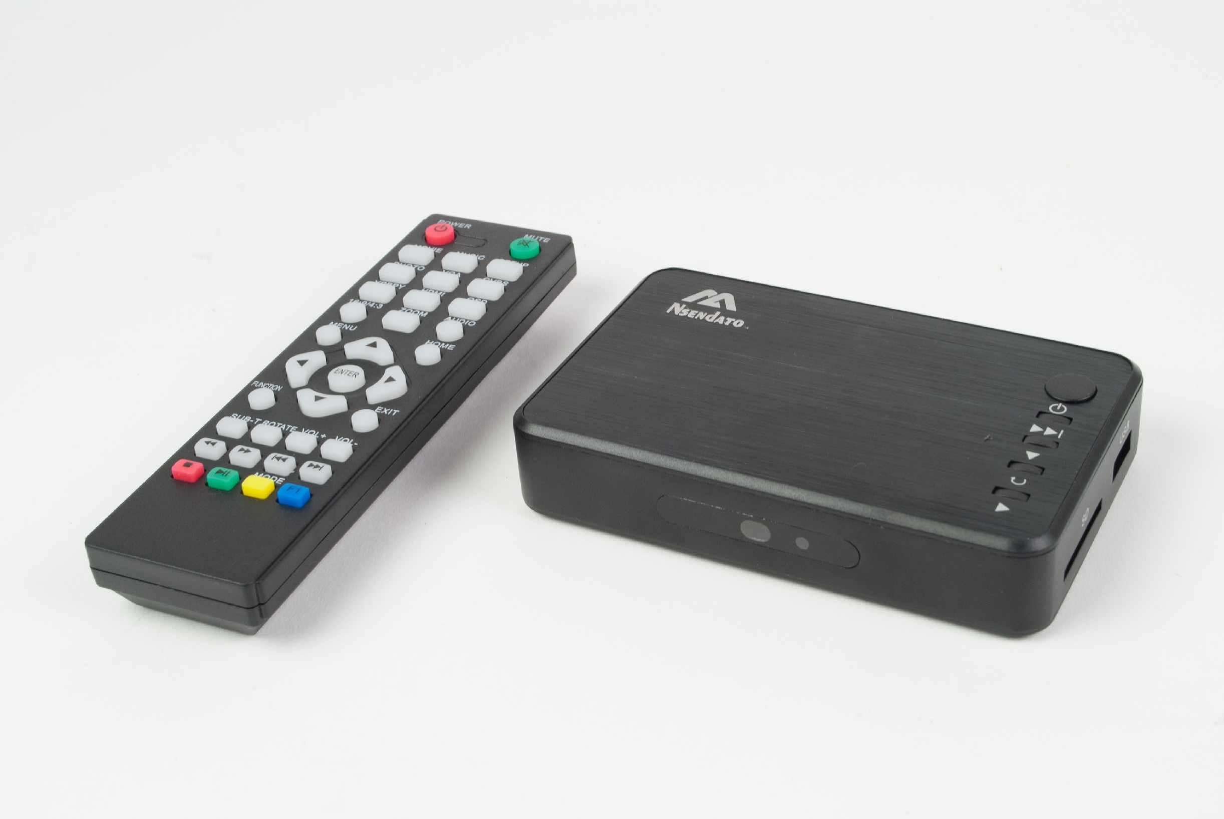 Nsendato Full HD media player - S1365 (nieuw)