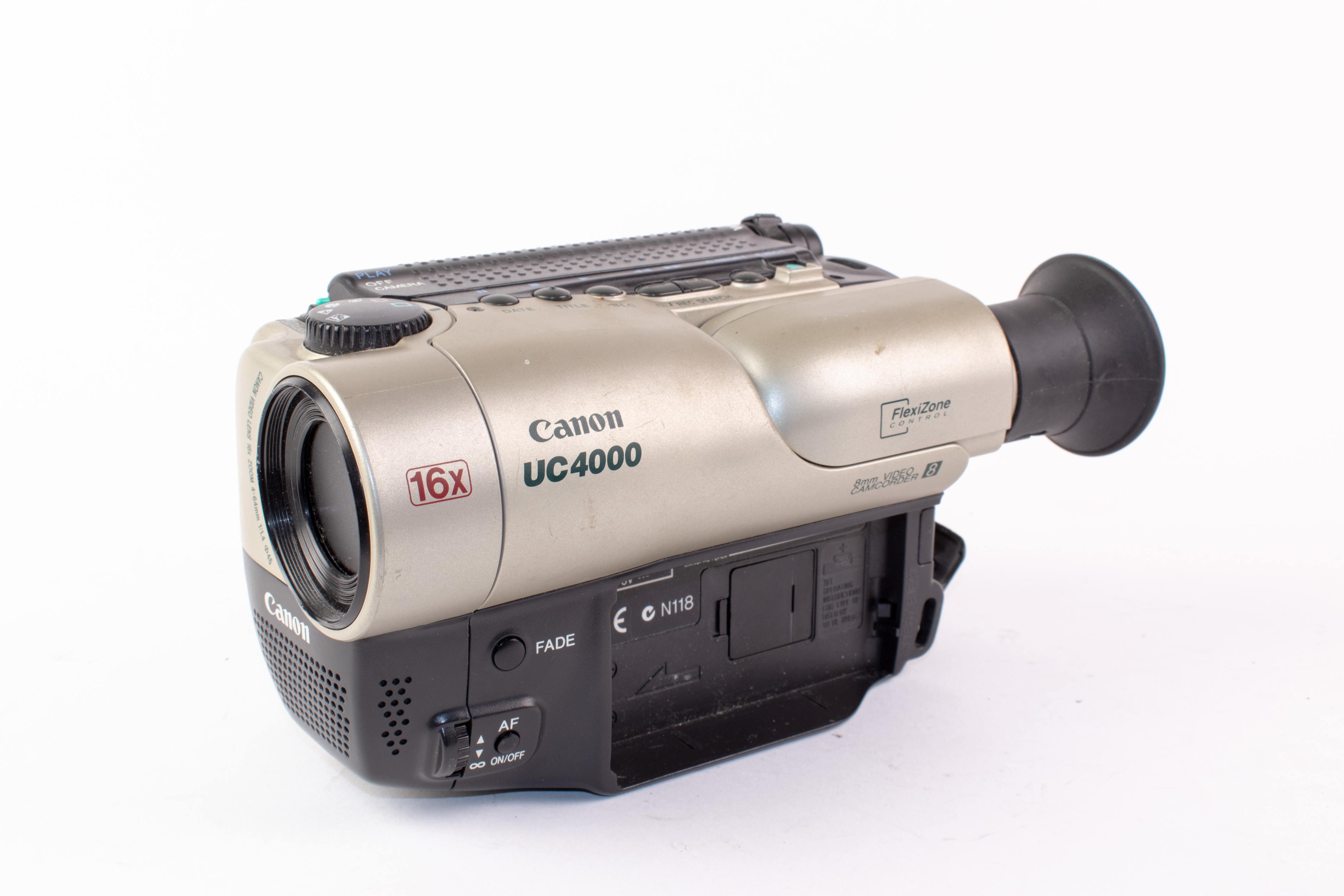 UC4000