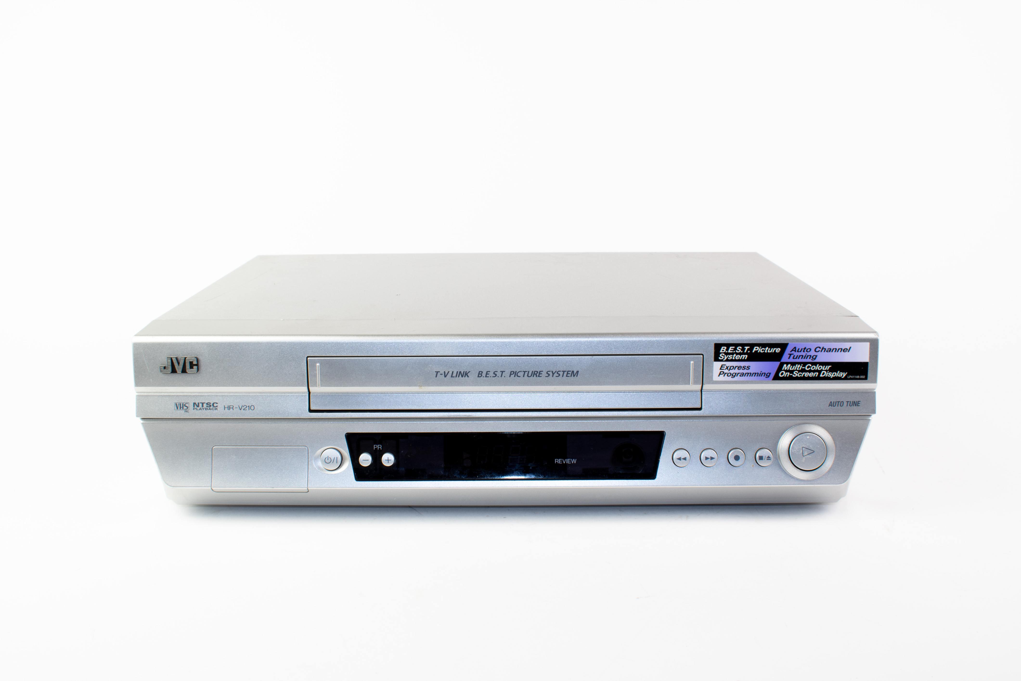HR-V210