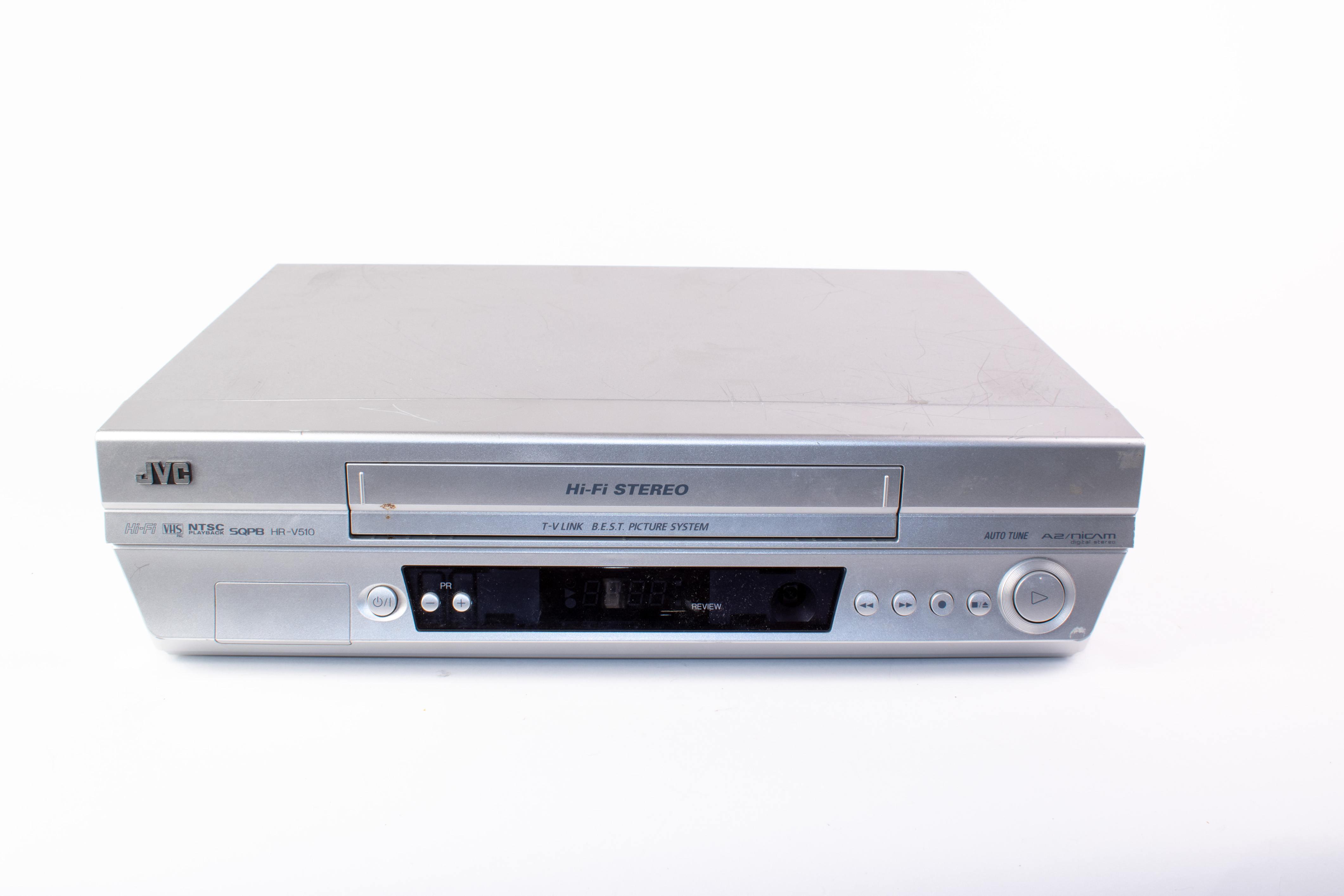 HR-V510