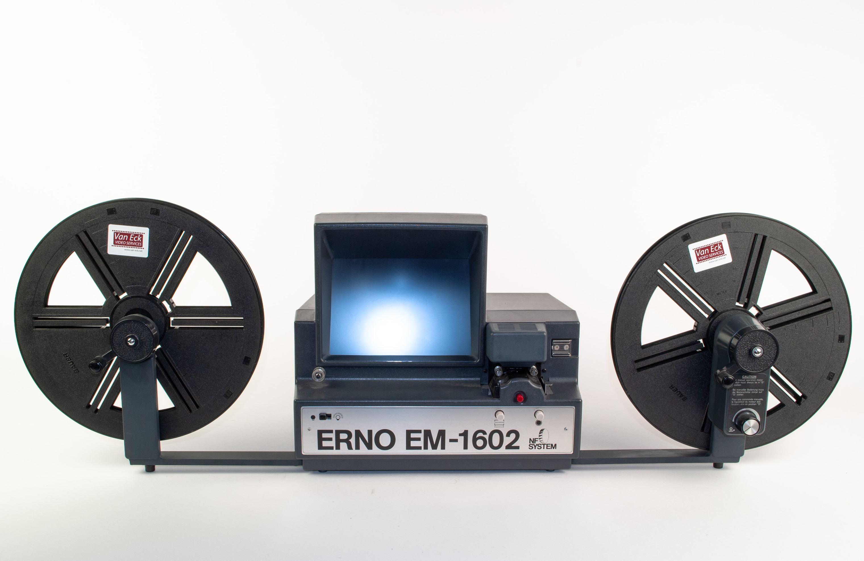 EM-1602 NF system
