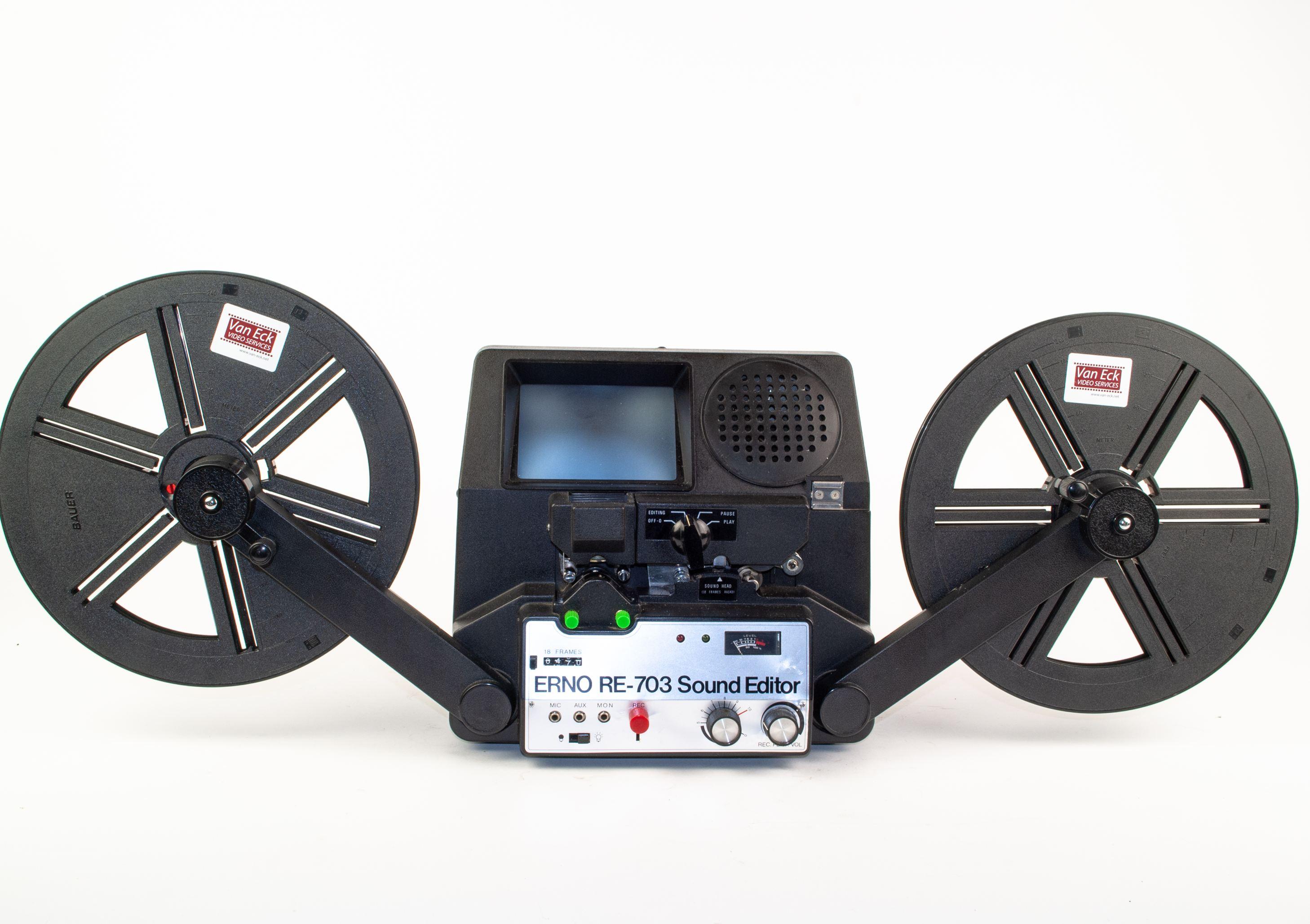 RE-703 Sound Editor