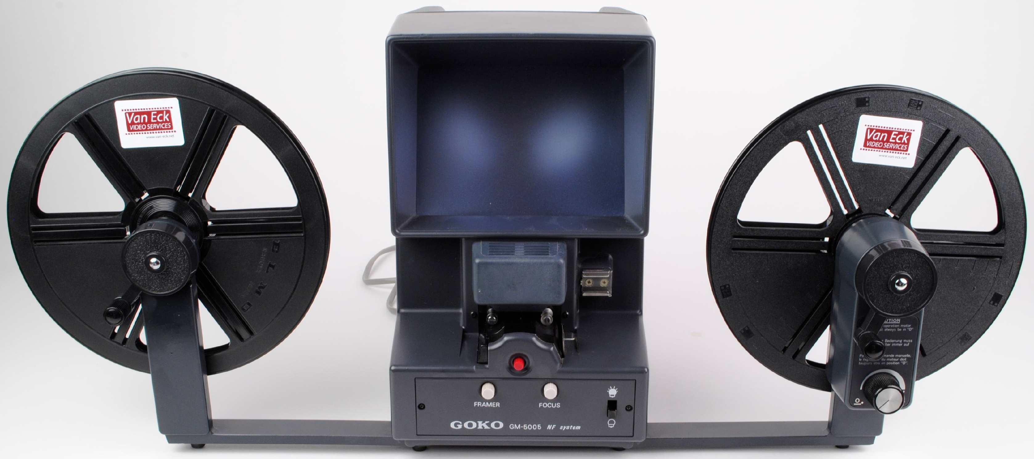 GM-5005