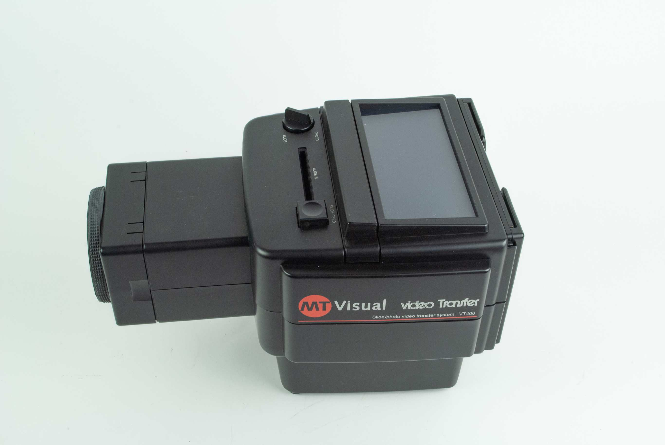 MTVisual VT400 video transfer (used)